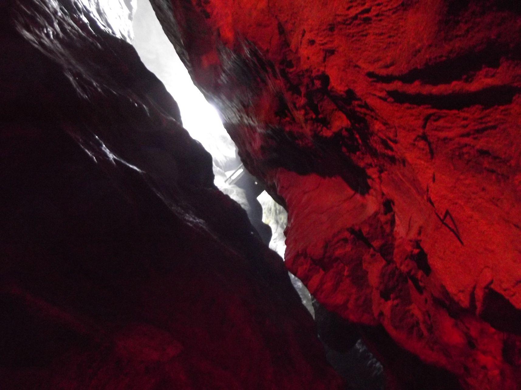 29_Vízesés, alsó barlang
