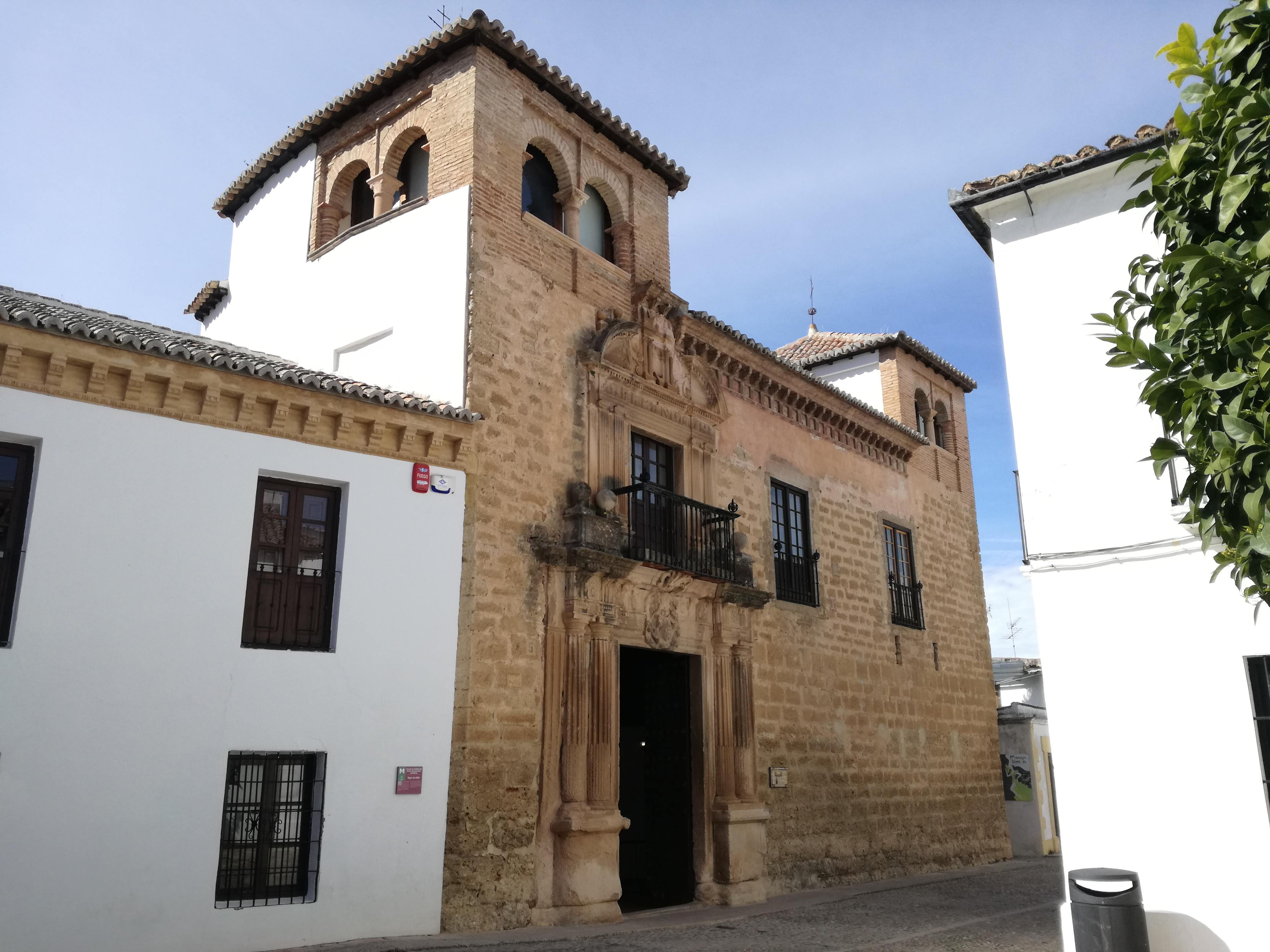 A Mondragón Palota