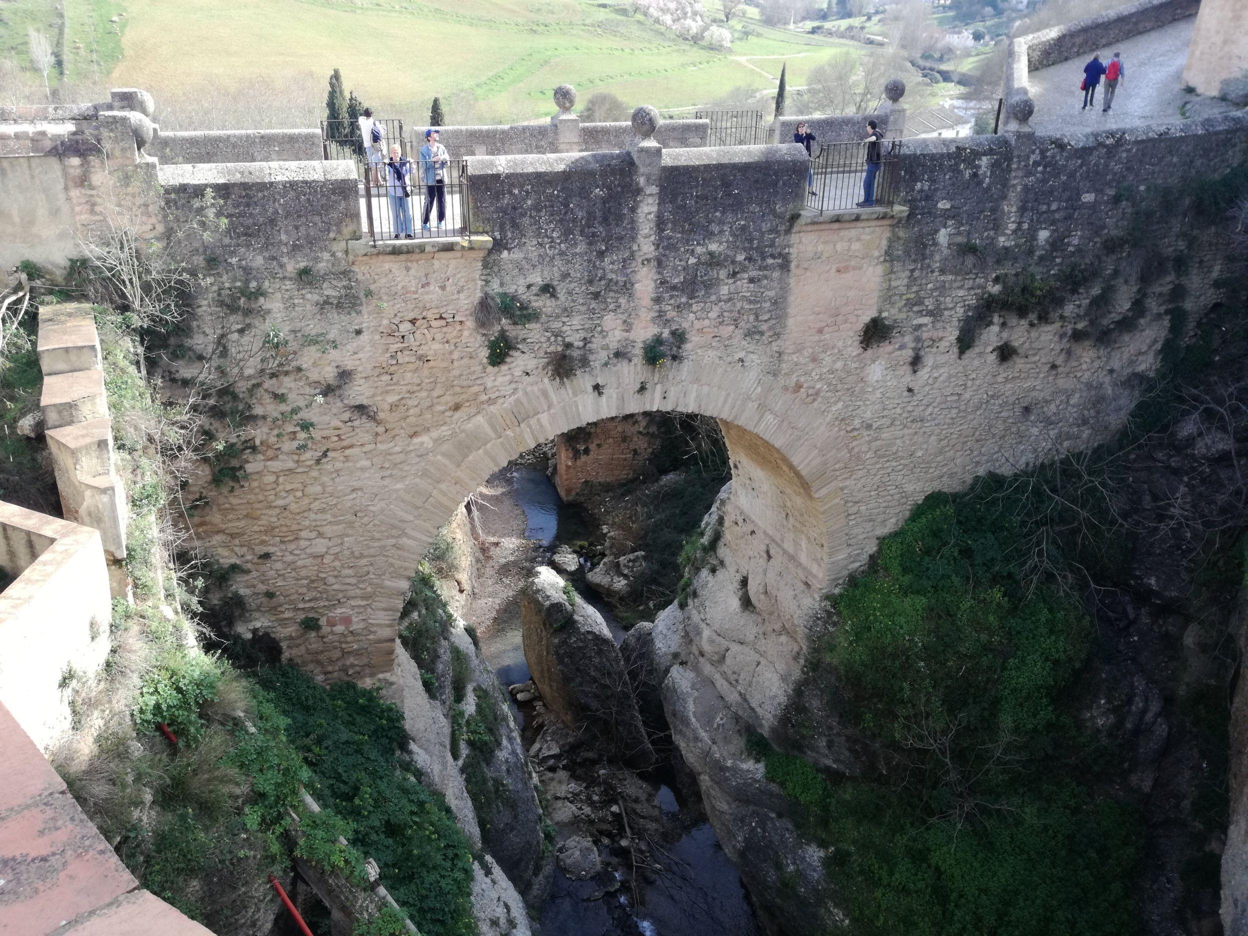 A Régi híd