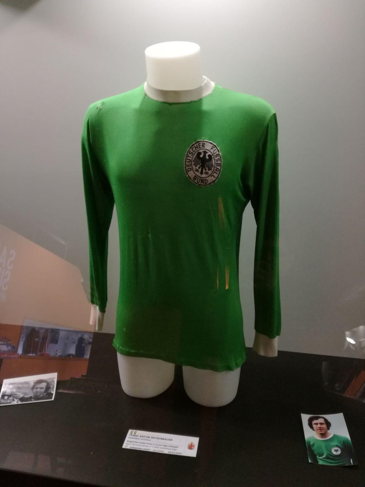 Beckenbauer meze