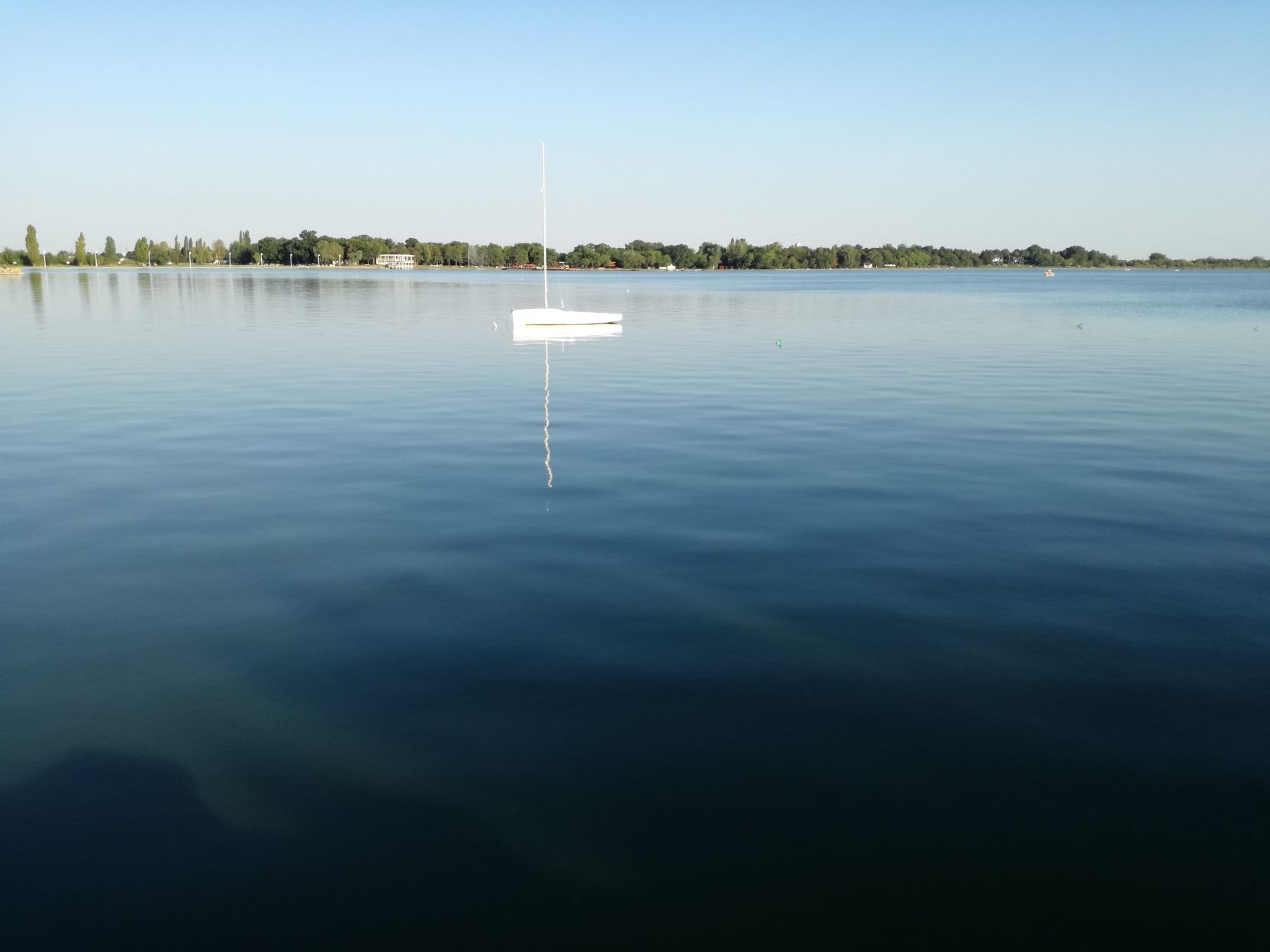 A Palicsi-tó