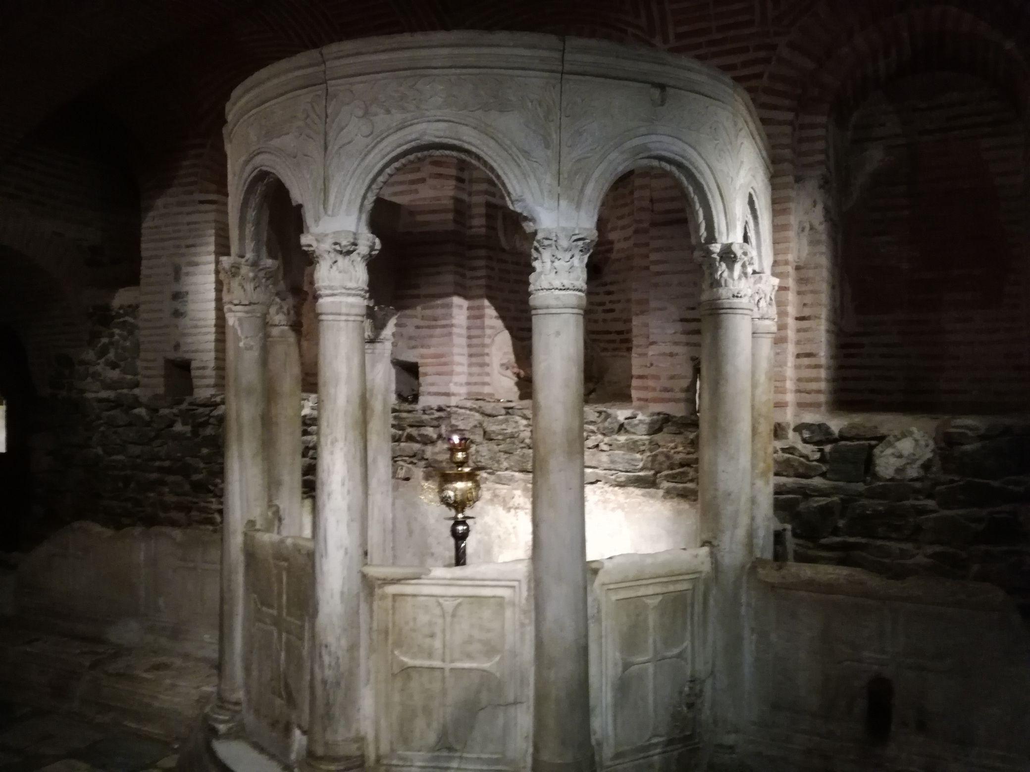 Szent Demeter templom