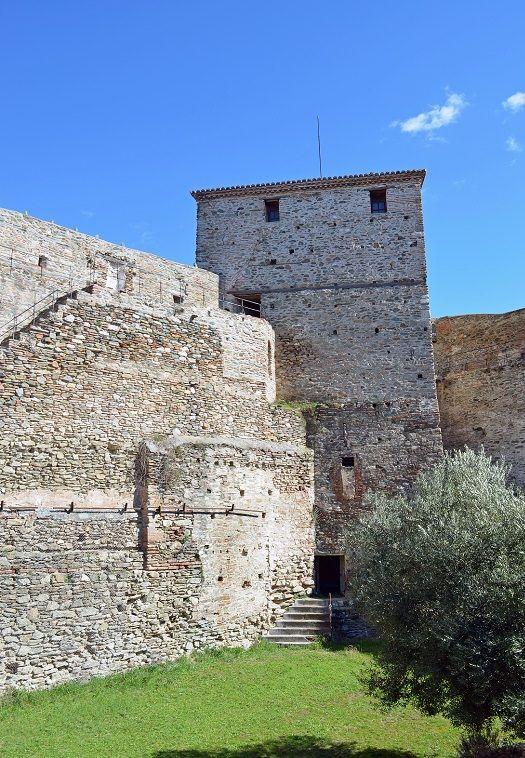 Eptapyrgio (Forrás: www.inthessaloniki.com)