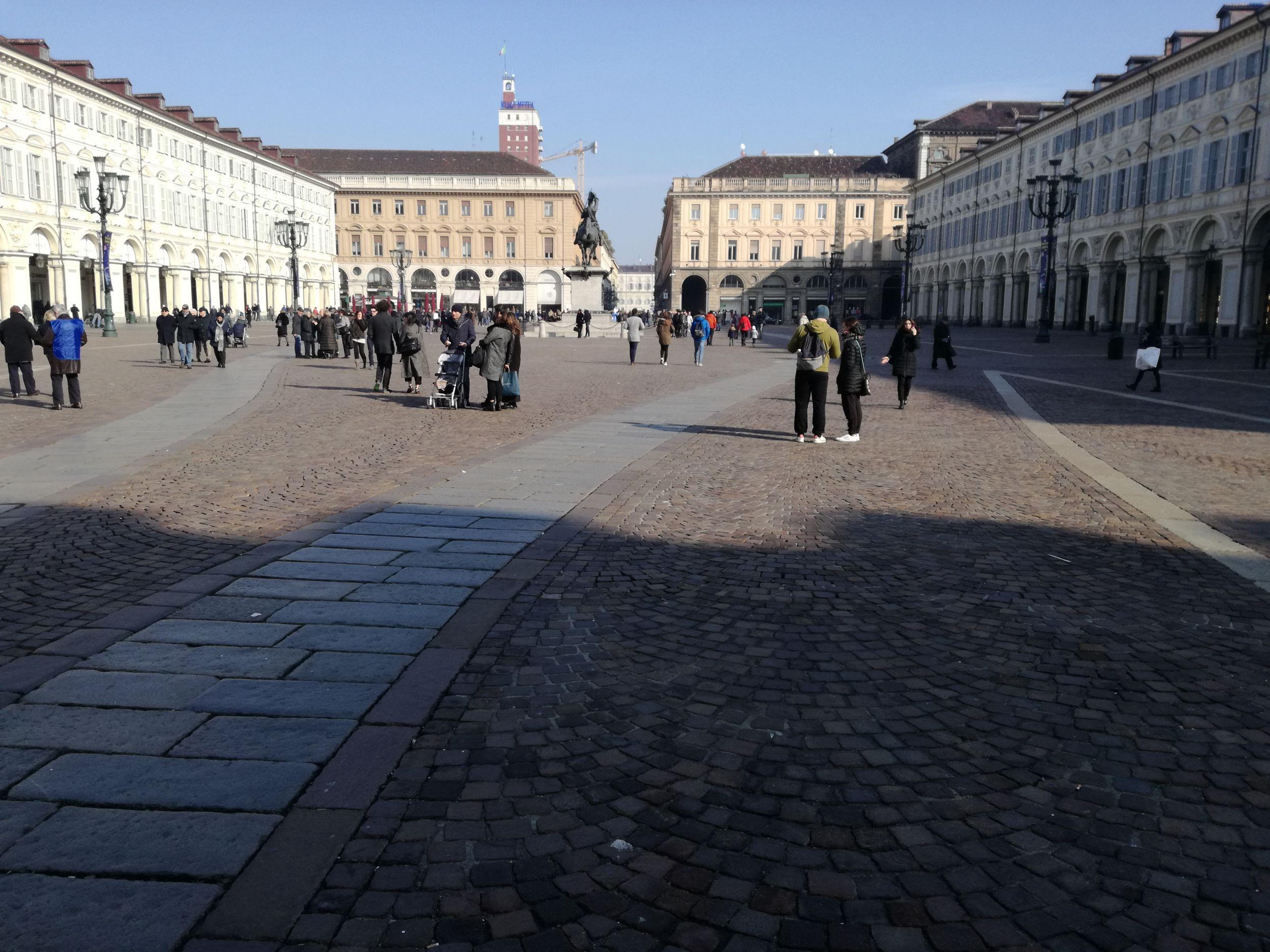 02_Piazza San Carlo