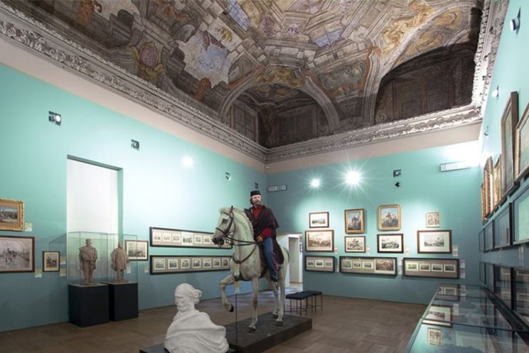 12_Museo del Risorgimento (Forrás: www.didatour.it)