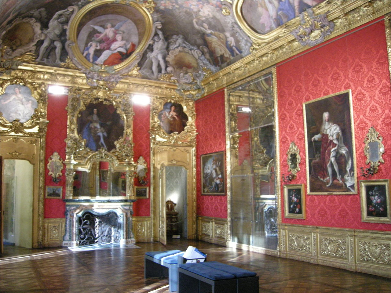 20_Palazzo Madame (Forrás: www.museireali.it)