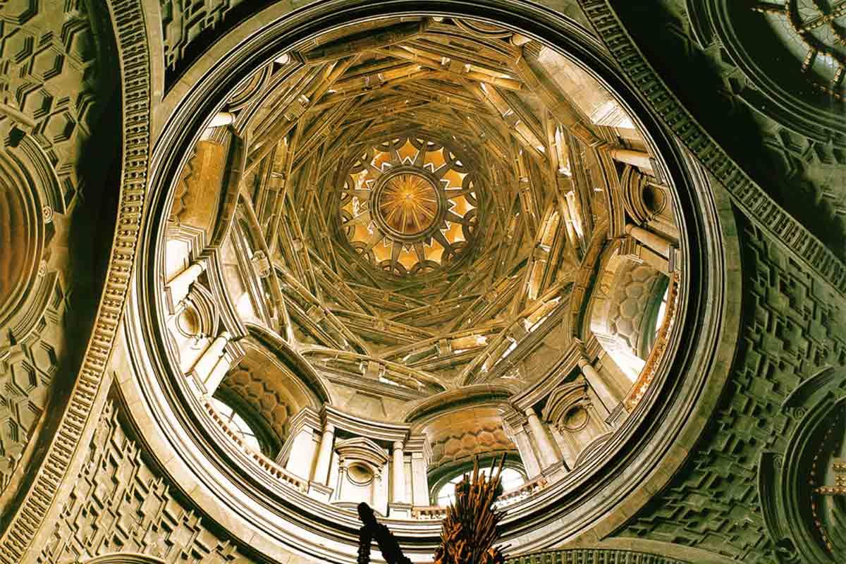 32_A Capella della Sindone (Forrás: www.museireali.it)