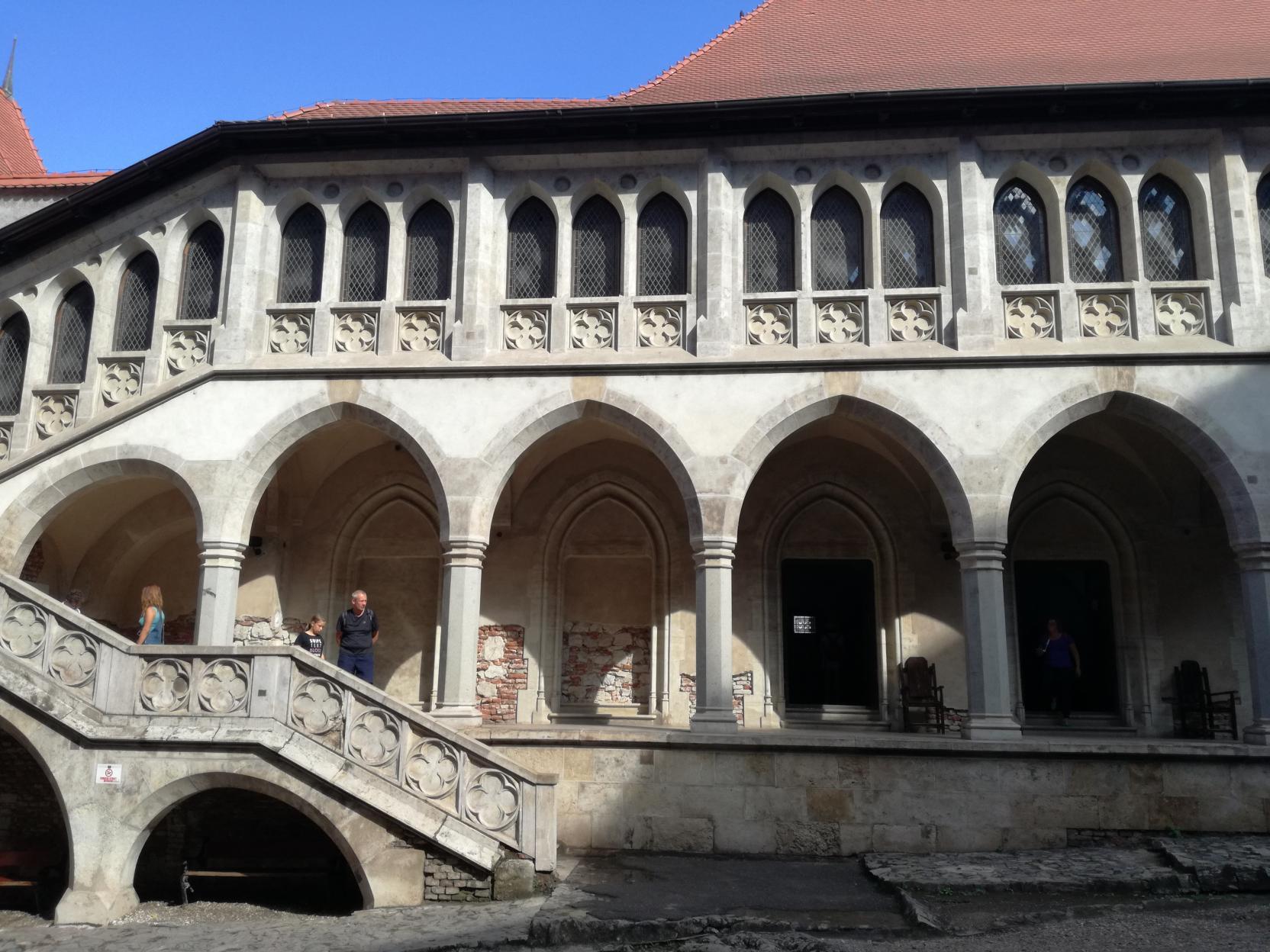 A Bethlen palota