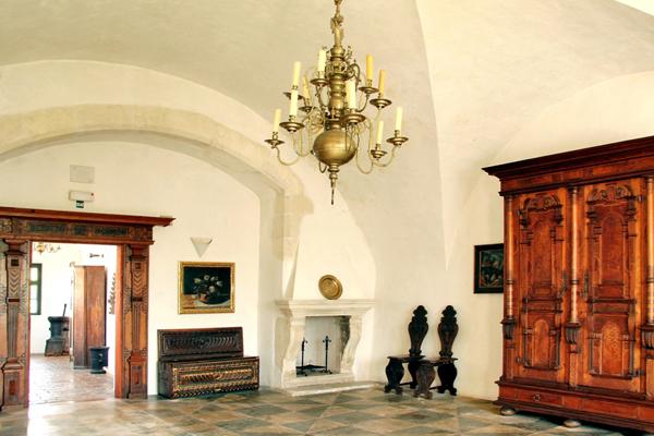 Városi Múzeum (Forrás: www.tourism-varazdin.hr)