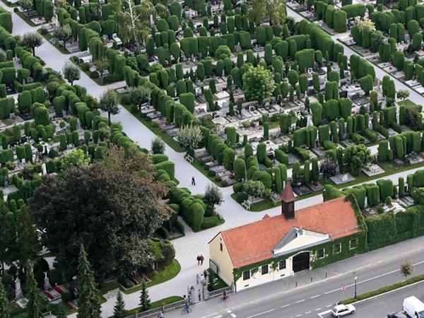 Temető (Forrás: www.tourism-varazdin.hr)
