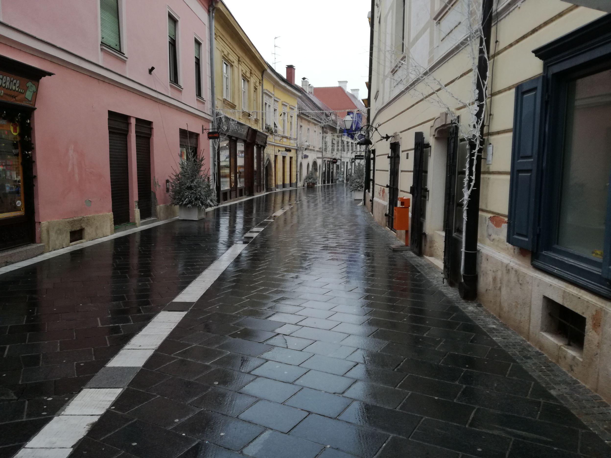 Hangulatos utcácskák