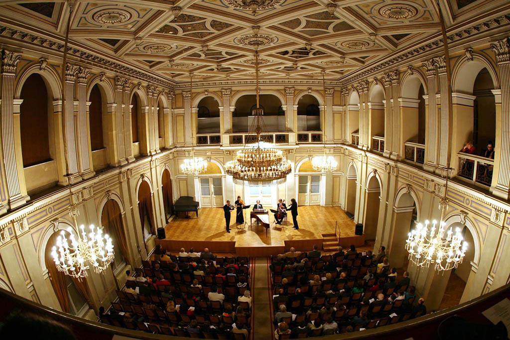 Nemzeti Színház (Forrás: www.tourism-varazdin.hr)