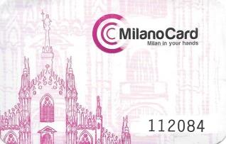Milano Card