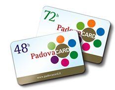 Padova Card