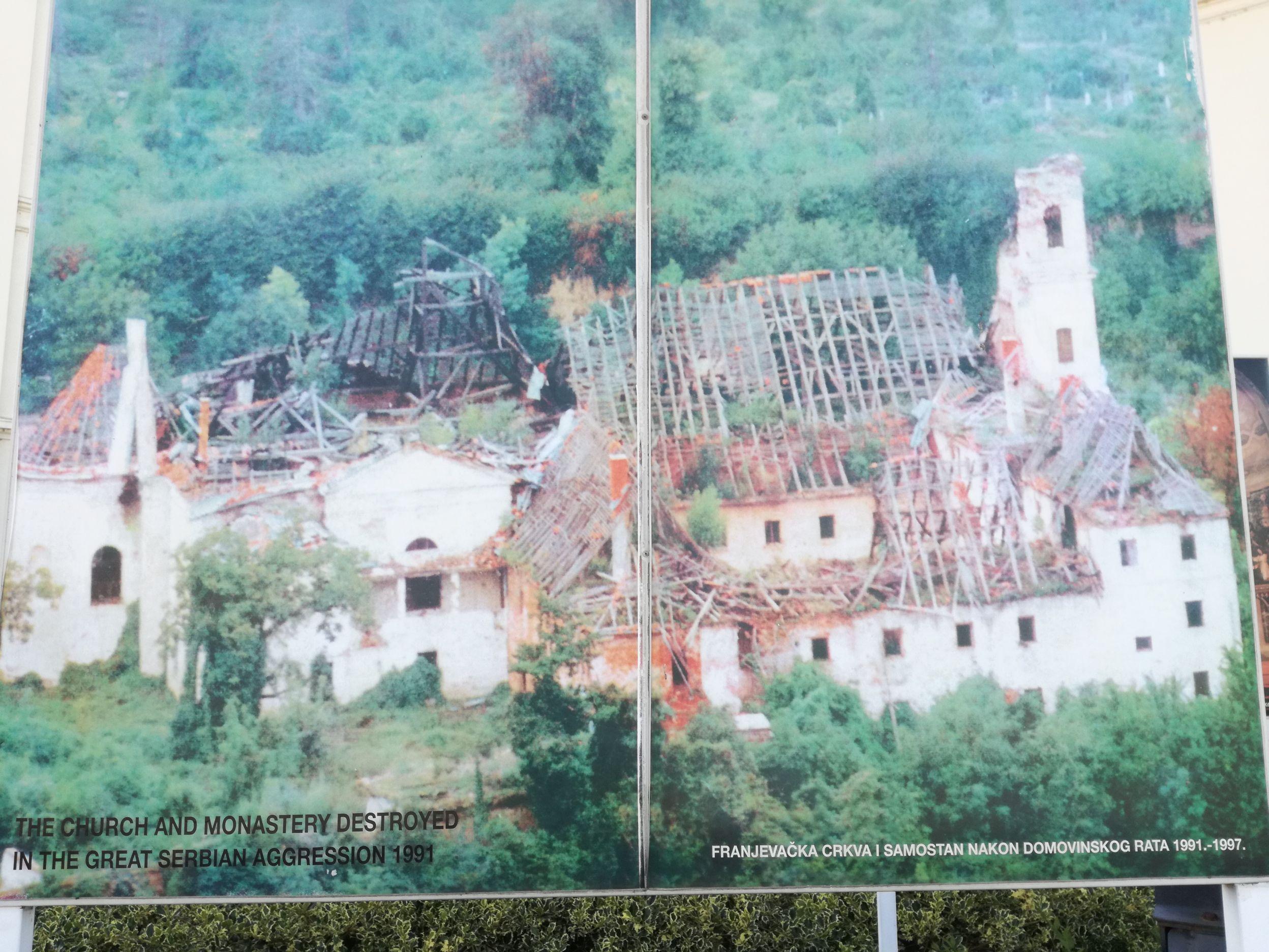 1991 és 1997 között így nézett ki az épület