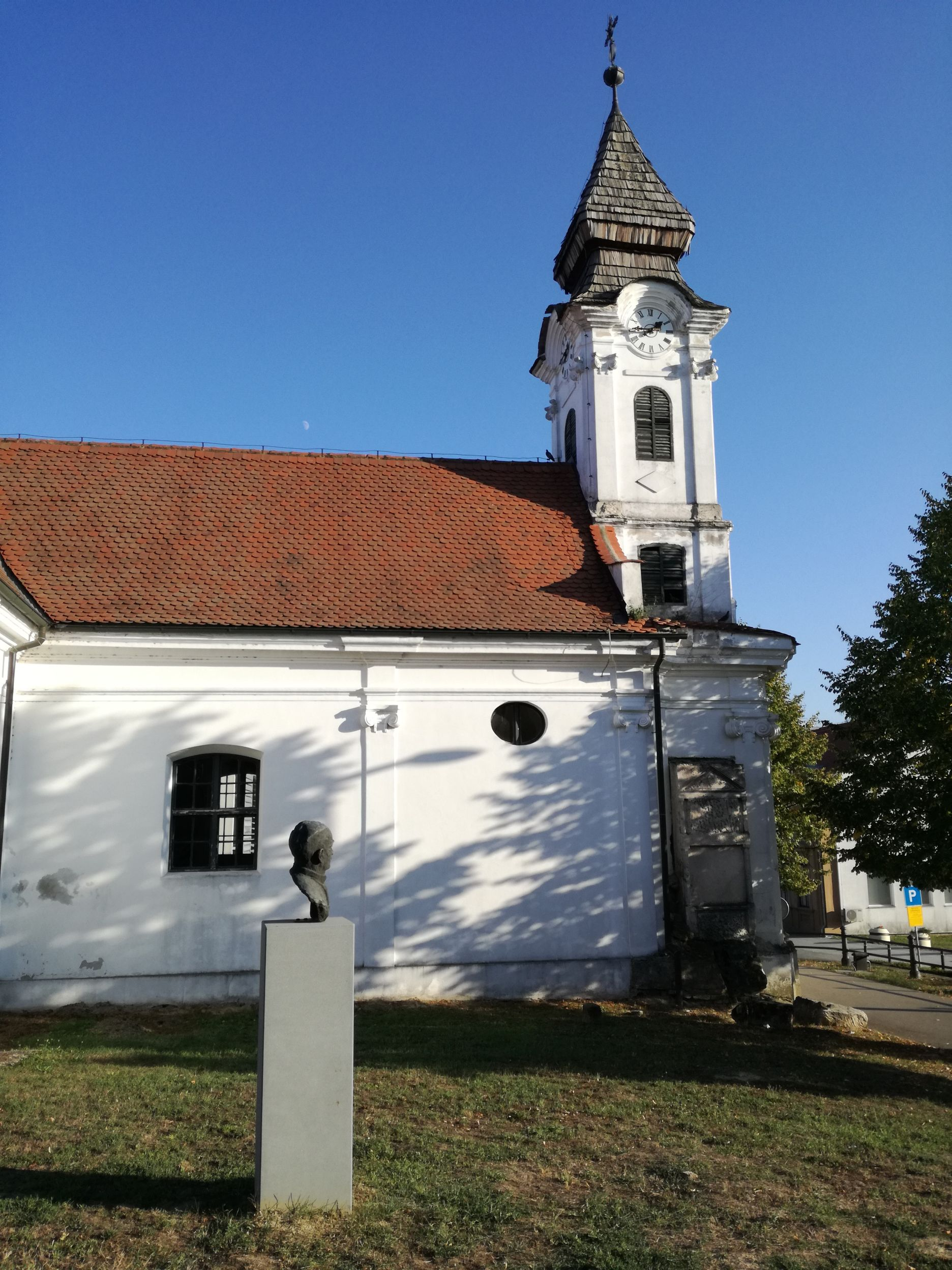 Szent Rókus kápolna