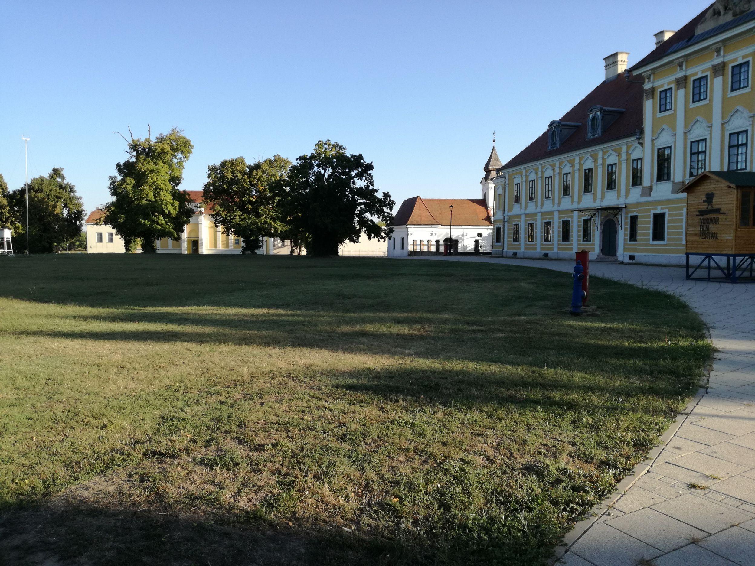 Eltz-kastély