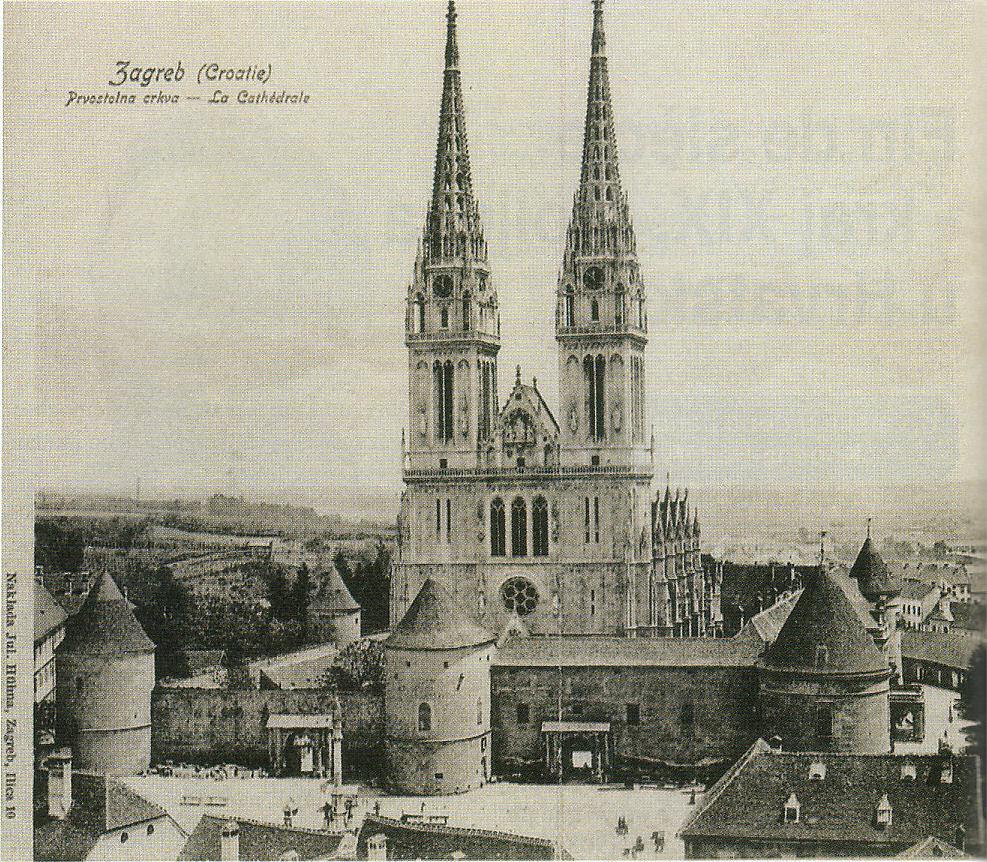 A dóm 1902-06 között (Forrás: www.wikipedia.com)