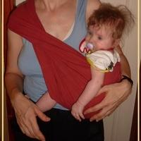 Ovikezdés 3. - babaerszény