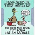 Hogyan neveljünk vezetőket?