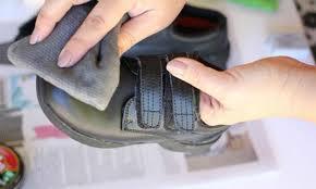 Cipőpucolás