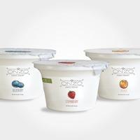 Joghurtok ízlésesen
