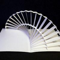 Peter Dahmen papírcsodái