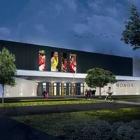 Közművesítik az új sportcsarnok telkét