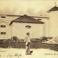Ágyúhoz kötözték 1849-ben a reformkor csillagászát