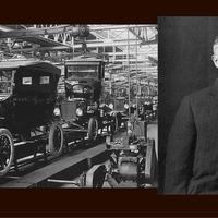Makótól Detroitig - Galamb József és a világ autógyártása