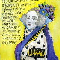 Ada Lovelace, az első geek nő