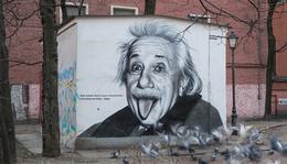 16 hihetetlen tény, amit tudnod kell Albert Einsteinről