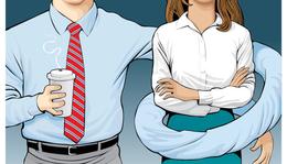7 tipp férfiaknak a munkahelyi szexizmus leküzdésére