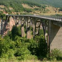 Híd a Tara fölött