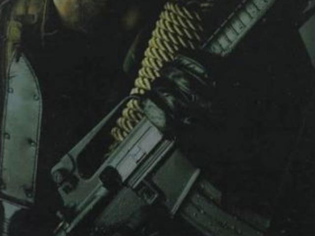 KÖNYV: The Marine Book – A Portrait of America's Military Elite (Chuck Lawliss)