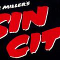 FILM & KÉPREGÉNY: Sin City