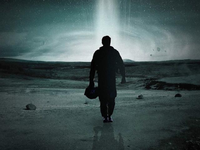 FILM: Csillagok között