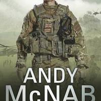 KÖNYV: The New Recruit (Andy McNab)
