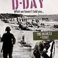 KÖNYV: D-Day – What we haven't told you… (Bauduin & Stasi)