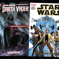 KÉPREGÉNY: Star Wars: Skywalker lesújt & Darth Vader