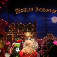 FILM: It's A Very Merry Muppet Christmas Movie