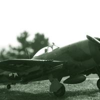 MAKETT: P-47D Thunderbolt