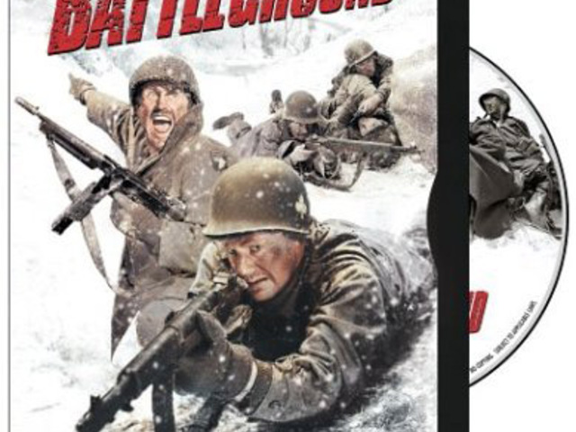 FILM: Csatatér