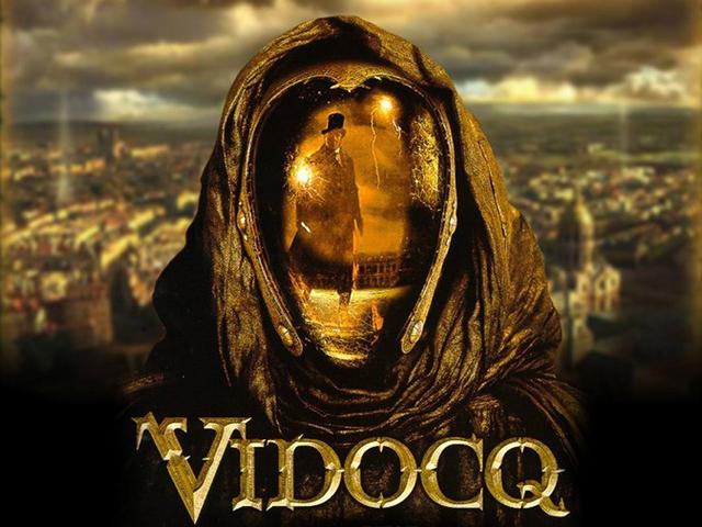 FILM: Vidocq