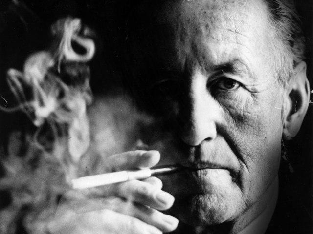 FOTÓ: Mindörökké James Bond