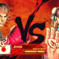 PC: Street Fighter IV