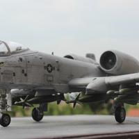 MAKETT: A-10 Warthog