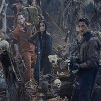 FILM: Ragadozók