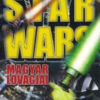 KÖNYV: A Star Wars magyar lovagjai (Erbeszkorn Tamás)