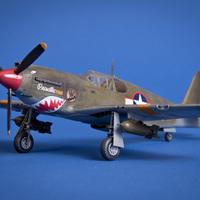 MAKETT: A-36 Apache
